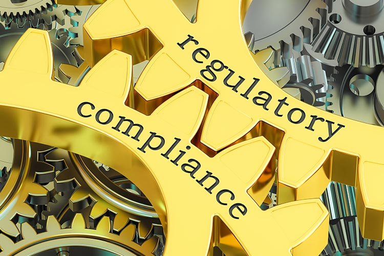 TOP for Compliance